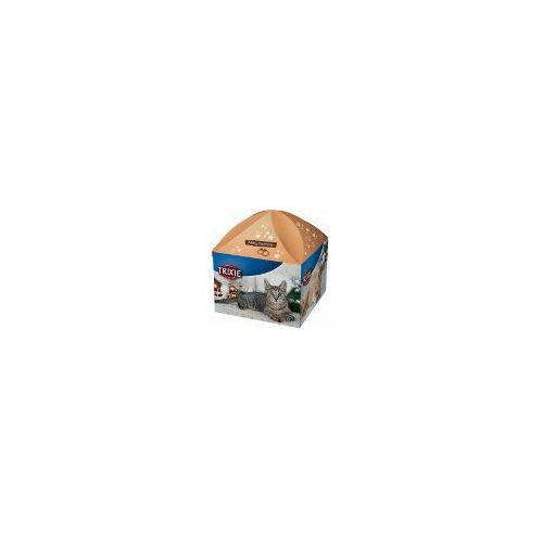 Trixie zestaw świąteczny z upominkami dla kotka nr kat.9266 marki Trixie zabawki