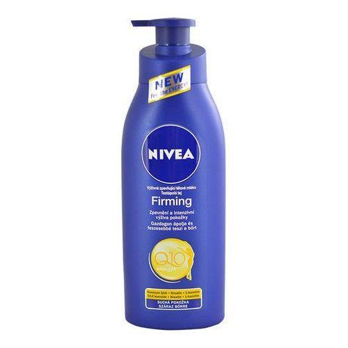 Nivea Q10 Firming Body Lotion Dry Skin 400ml W Balsam