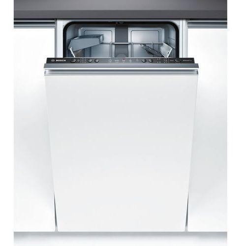 Bosch SPV50E70, [ilość programów zmywania: 5 programów]