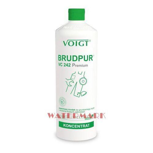 Voigt Brudpur premium 1l vc242 odtłuszczacz (5901370002616)