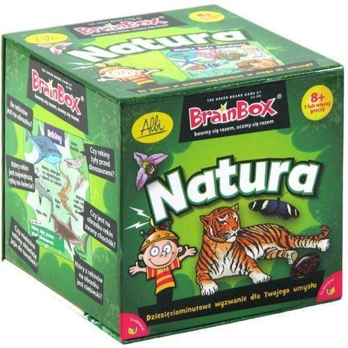 Albi Gra brainbox natura