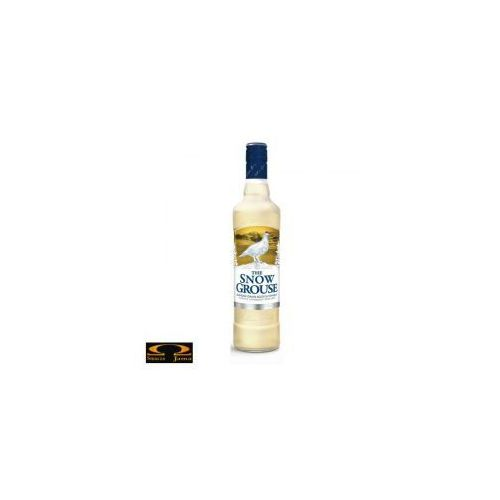 Whisky famous grouse snow grouse 1l marki Edrington group ltd.
