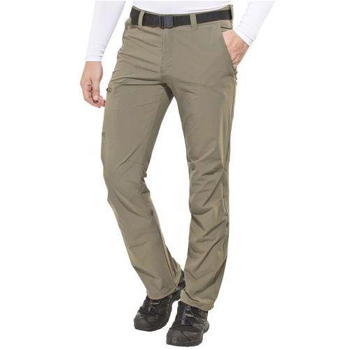 Maier Sports Nil Spodnie długie Mężczyźni brązowy 58 2018 Spodnie i jeansy (4047337713780)