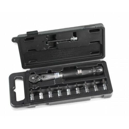 Klucz dynamometryczny XLC TO-S87 z regulacją 2-24 Nm (4055149301996)