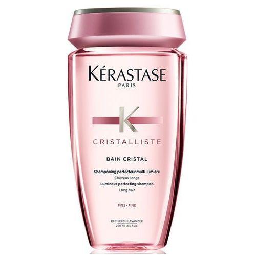 cristalliste cristal bain | kąpiel nadająca blask włosom cienkim - 250ml marki Kerastase