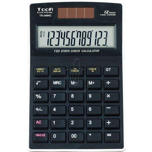 Kalkulator  tr-2464c marki Toor