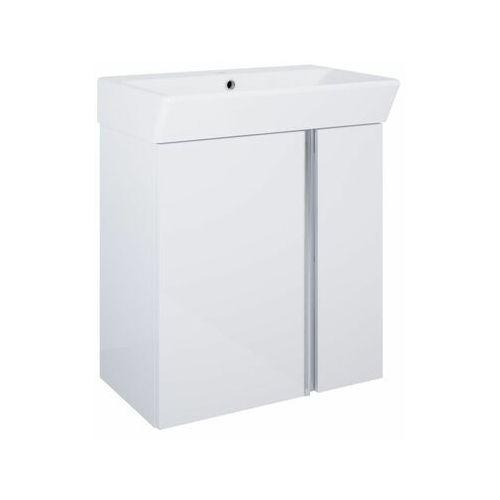 Zestaw szafka z umywalką Arris 60 SENSEA