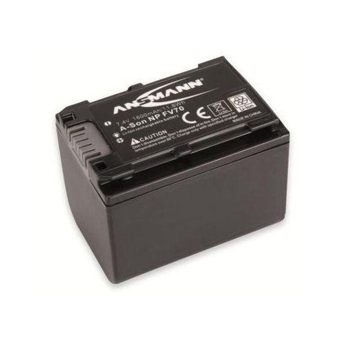 Ansmann Akumulator A-Son NP FV70