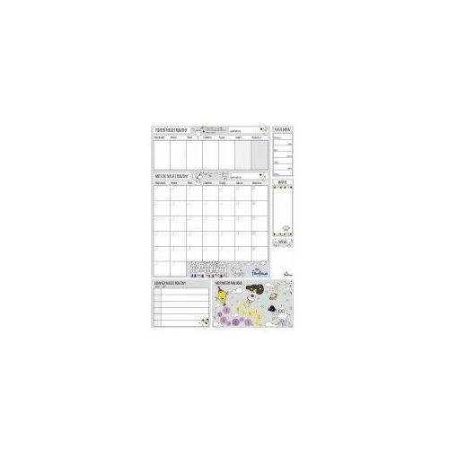 Planer dla rodziny - Duo Premium (zestaw) z kategorii Planery