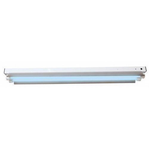 Lampa bakteriobójcza przemysłwoa NBV 2x75 IP 65 Ultraviol