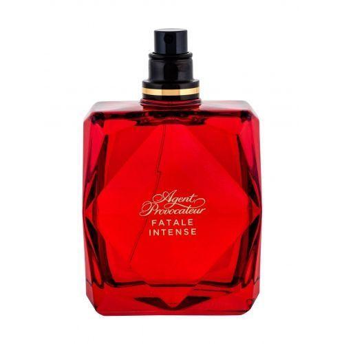 Agent Provocateur Fatale Intense woda perfumowana 100 ml tester dla kobiet