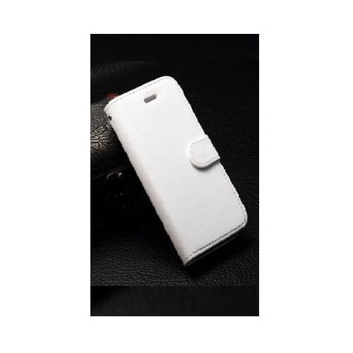 Etui MOBIO Biznes Book Case iPhone 6 Plus Biały