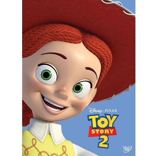 Galapagos Toy story 2 (dvd) - john lasseter (7321917501187)
