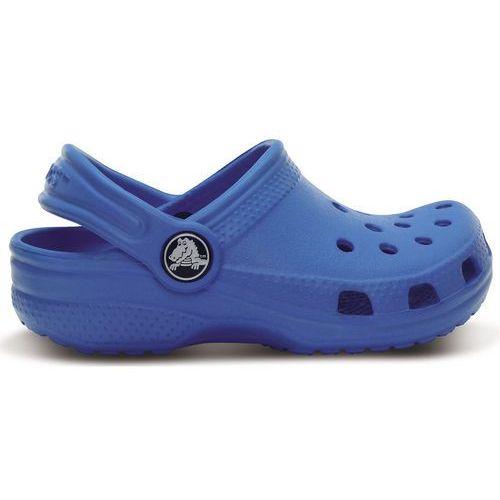 Crocs Klapki kids' classic clog ocean 10006-456 (0883503835580)