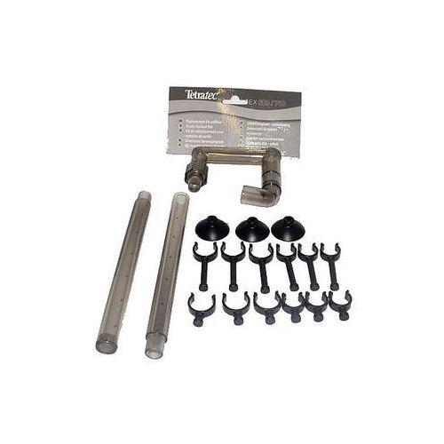 Tetratec EX 600/700 Outflow Kit - zestaw części do systemu wylotowego