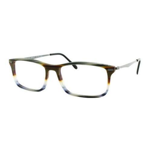 Okulary korekcyjne berg 049 ov-438 marki Smartbuy collection