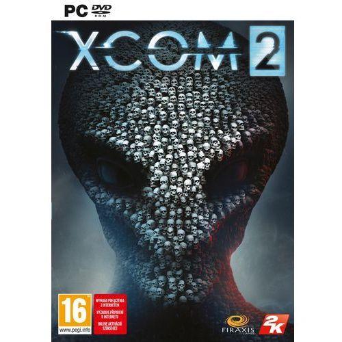 XCOM 2 z kategorii [gry PC]