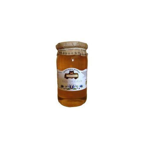 Kosecki Miód faceliowy 1 kg kaszubskie miody