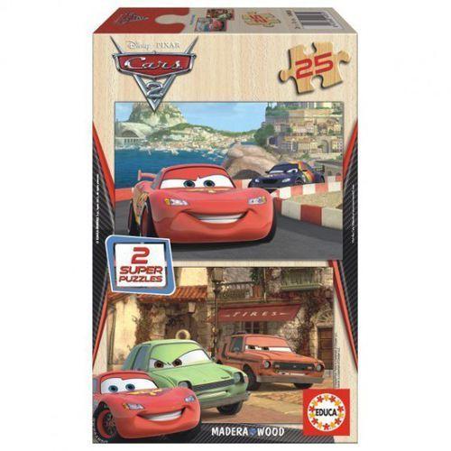 2X25 EL. Cars 2