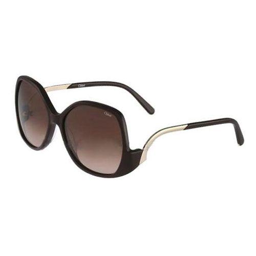 Okulary Słoneczne Chloe CE 675S Emilia 210