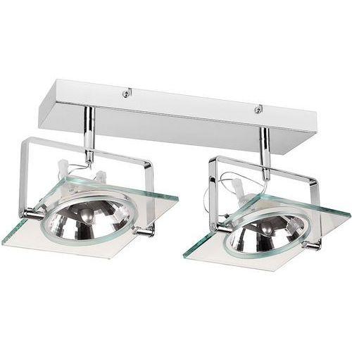 Kinkiet LIGHT PRESTIGE Industrial 2 + DARMOWY TRANSPORT!, QR-111002