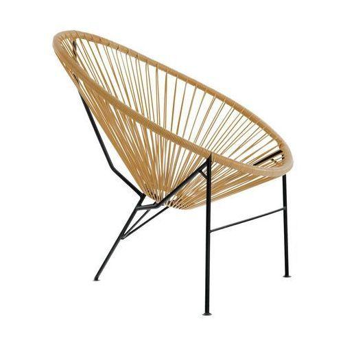 Telehit garden Krzesło ogrodowe acapulco beżowe (5901721050372)