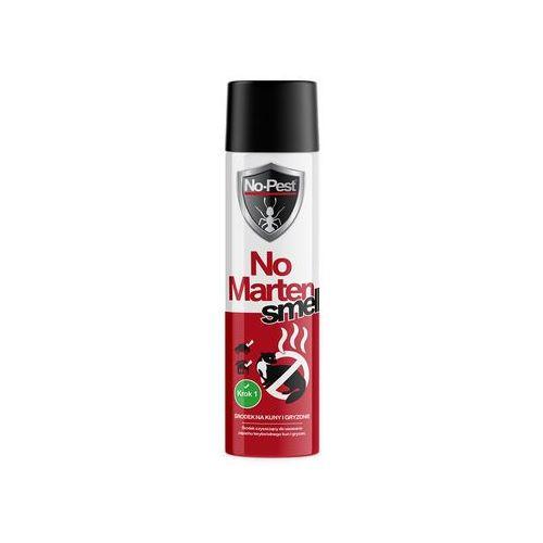 No-pest Preparat na kuny do samochodu. zmywacz zapachu no-marten smell. (5905722159676)