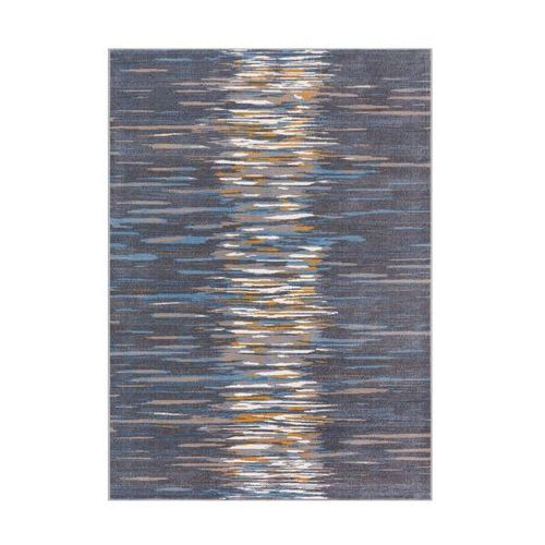 Dywan WATER granitowy 160 x 230 cm (5901760093774)