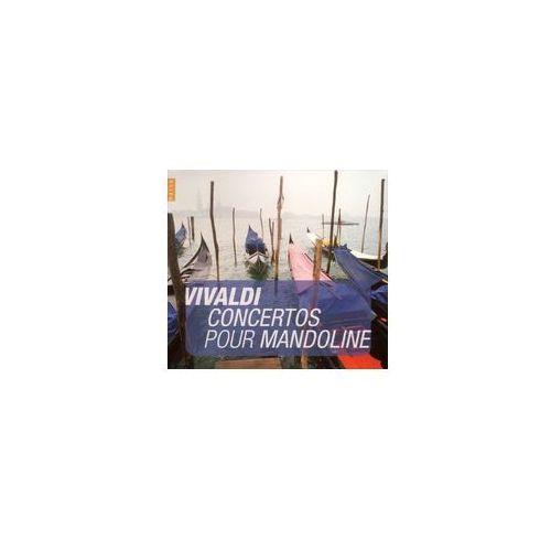 Naive records Mandolinenkonzerte - instan (0822186052433)