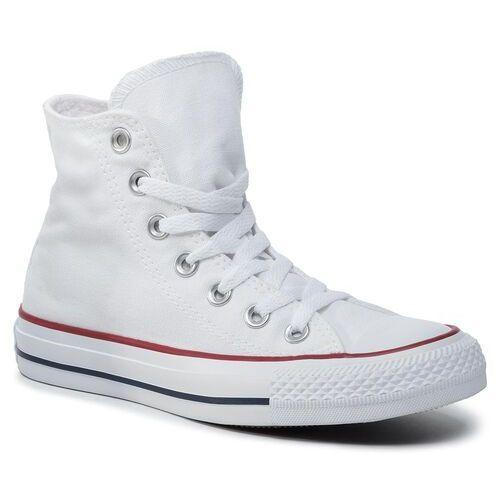 Trampki CONVERSE - CT All Star M7650-22 White, kolor biały