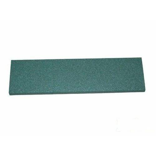 Gumowy narożnik 60x16x4,5 cm - zielony, towar z kategorii: Place zabaw