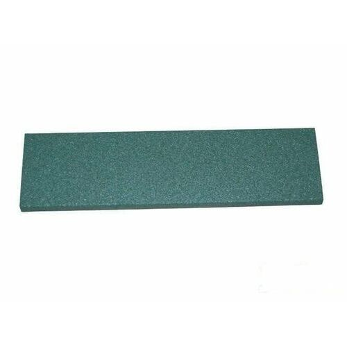 Gumowy narożnik 60x16x4,5 cm - zielony