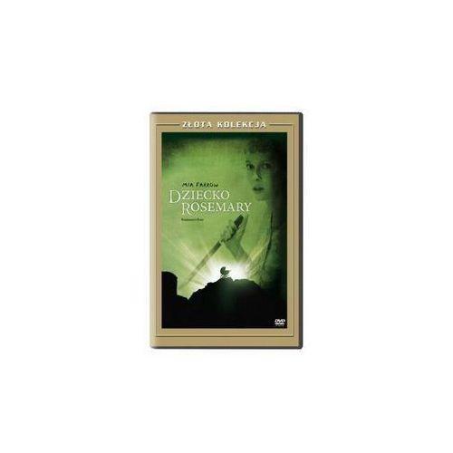 Dziecko rosemary (dvd) - roman polański darmowa dostawa kiosk ruchu marki Imperial cinepix. Najniższe ceny, najlepsze promocje w sklepach, opinie.