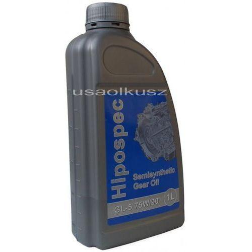 Pół syntetyczny olej mostu bez lsd hipospec 75w90 gl5 1l marki Specol