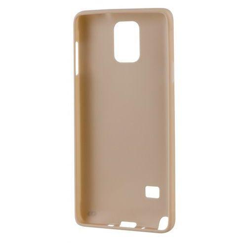 Etui OXO XTPNOT4COLBE6 do Galaxy Note 4 (3492548189502)