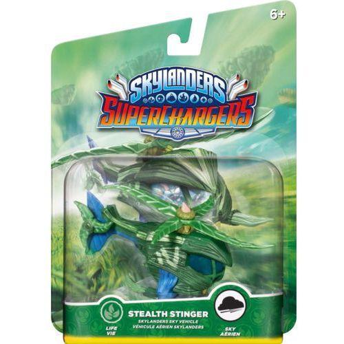 Skylanders: SuperChargers - pojazd Stealth Stinger