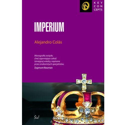 Imperium (264 str.)