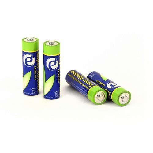baterie alkaliczne aa 10 pak marki Gembird