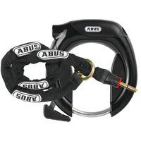 ABUS Pro Tectic 4960 NR BK + 6KS/85 + ST5850 Zapięcie kablowe c Pozostałe zamki i zapięcia