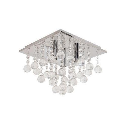 OKAZJA - Lampa sufitowa kryształowa CLARION 3xG9/40W/230V (5902349216164)