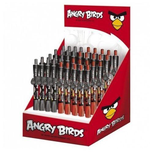 Długopis wymazywalny Angry Birds (24szt) DERFORM