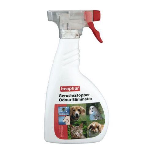 Beaphar  odour eliminator neutralizator zapachów 400ml