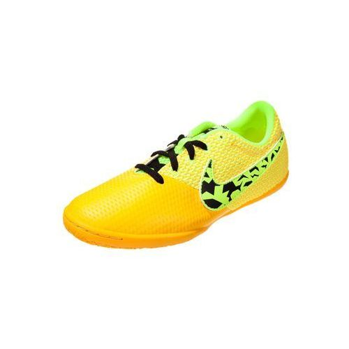 Nike Performance ELASTICO PRO III IC Halówki laser orange/volt/black/white
