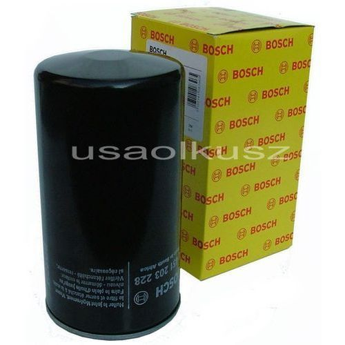 Filtr oleju dodge ram 1500-3500 5,9 / 6,7 td marki Bosch