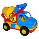 ConsTruck, samochód-betoniarka, pojazd budowlany, towar z kategorii: Betoniarki zabawki