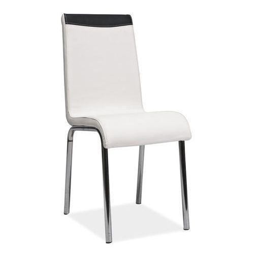 Krzesło h-161 oferta ważna tylko do 31.08.2018 lub do wyczerpania zapasów marki Signal
