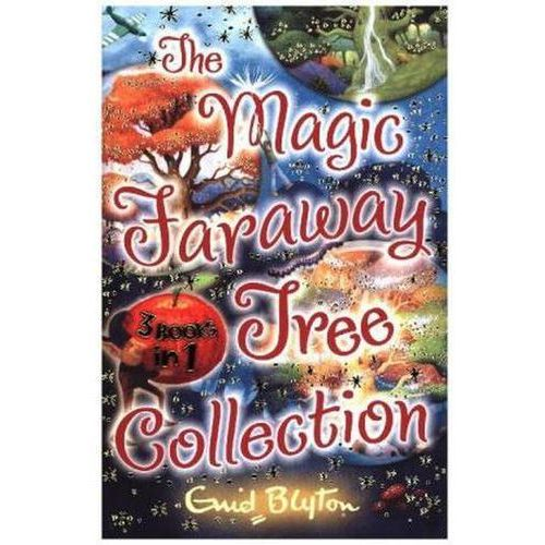 Magic Faraway Tree Collection (9781405240925)