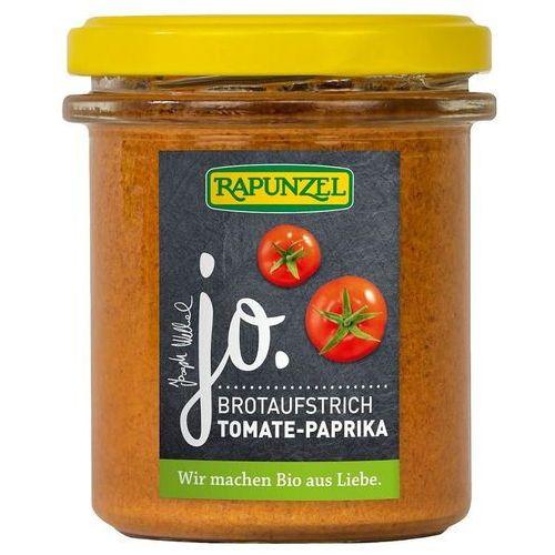 Rapunzel Pasta pomidorowo - paprykowa z orzechami nerkowca (słoik) bio 140 g -