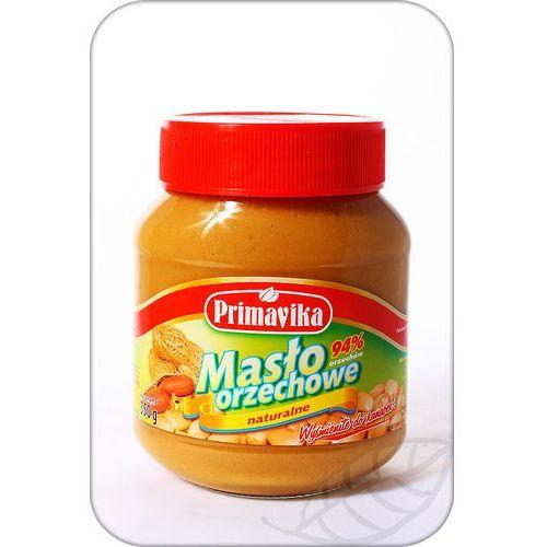 Masło orzechowe naturalne 350g