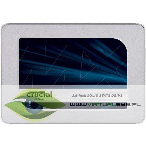 Crucial MX500 2TB Sata3 2.5'' 560/510 MB/s (0649528785077)